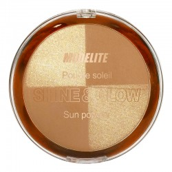 POUDRE SOLEIL SHINE AND GLOW
