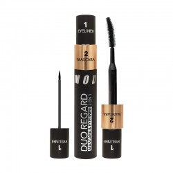DUO REGARD - MASCARA & EYELINER