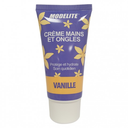 CREME MAINS ET ONGLES