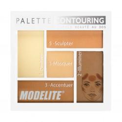 PALETTE CONTOURING