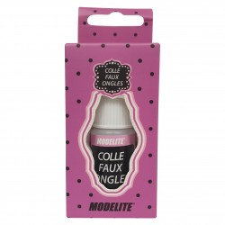 COLLE POUR FAUX ONGLES